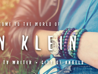 Website Image for Jen Klein Book Promotion